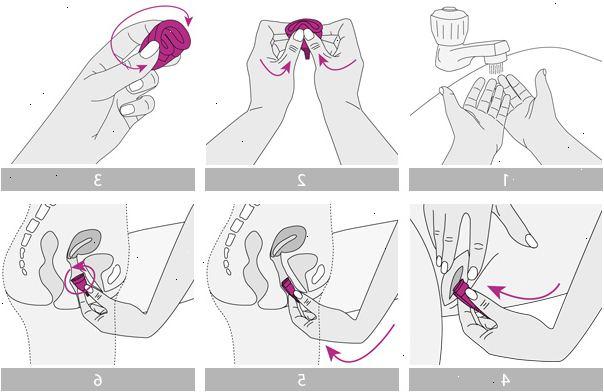 massasje tips hvordan barbere seg nedentil menn